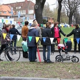 """""""Der Doppelpass"""" – Gelebte Kooperation an der Mühlenau-Grundschule"""