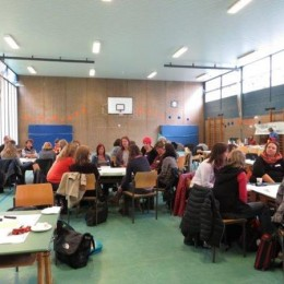 Lokale Bildungsforen – Lebenswelten gemeinsam gestalten